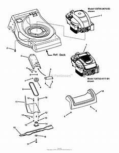 Snapper Spv21675e  7800417  21 U0026quot  6 75gt Variable Speed Rear