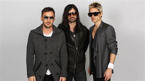 30 Seconds To Mars  Music Fanart Fanarttv