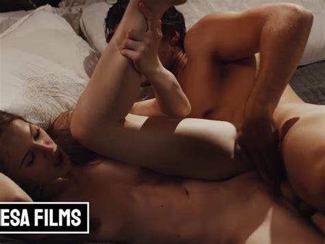 Bellesa Athletic Brunette Jillian Janson Gets Cum On Her Tight Pussy Free Porn Videos Youporn