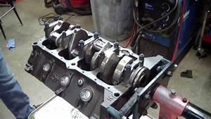 Amc 401 Crankshaft Installation