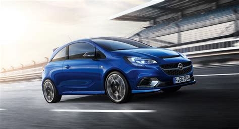 Allnew Opel Corsa Opc Makes Official Geneva Debut [31 Pics]