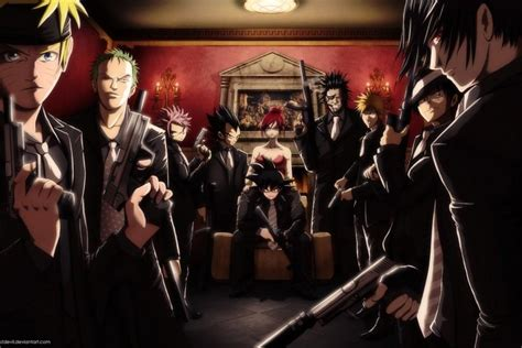 Gangsta Anime Wallpaper Hd - gangsta anime wallpaper 183 free amazing hd