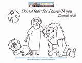 Den Daniel Lions Bible Coloring Verse Pages Memory Lion Preschool Cullensabcs Christian Sheet Printable Sheets Children Verses Story Activities Pdf sketch template