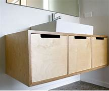 Making A Bathroom Wall Cabinet by Plywood Vanity Make Furniture My Style Pinterest Vanity Units Furnit