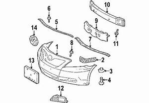 2009 toyota camry parts camelback toyota parts genuine With camry front suspension diagram moreover 2007 toyota camry engine parts