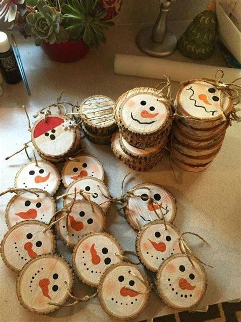 wonderful diy christmas craft ideas  woods