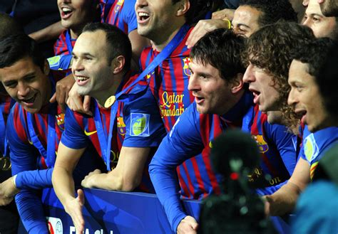 We link to the best barça sources from around the world. File:FC Barcelona Team 2, 2011.jpg - Wikimedia Commons