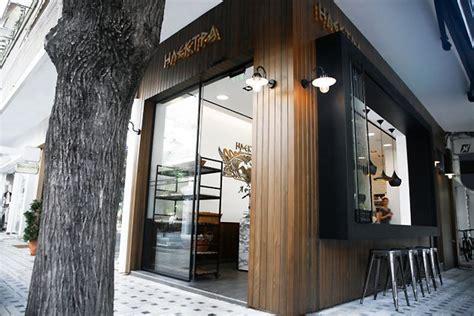 electra bakery shop  studioprototype architects
