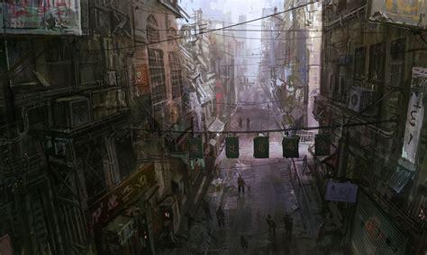 Comfy Anime Wallpaper - ciudad fondo de pantalla and fondo de escritorio