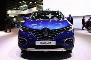Prix Du Renault Kadjar : les prix du renault kadjar restyl belle inflation actu automobile ~ Accommodationitalianriviera.info Avis de Voitures