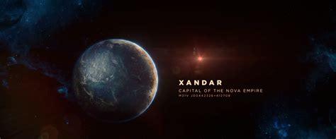 Xandar/Gallery   Marvel Cinematic Universe Wiki   FANDOM ...