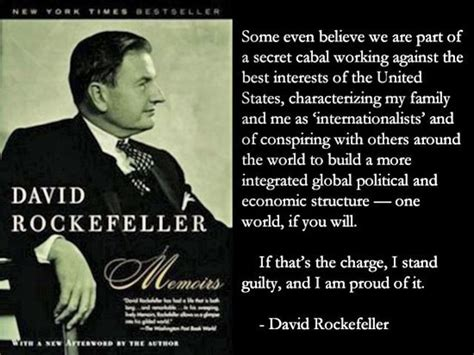 Illuminati Rockefeller by Rockefeller Internationalism