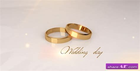 wedding day after effects project videohive 187 free after effects templates after effects