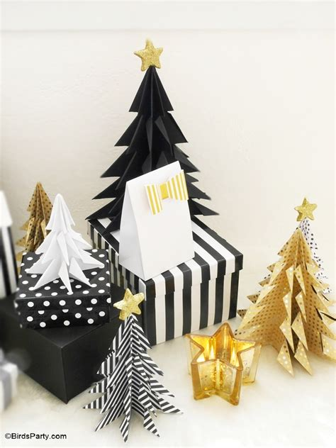 black gold christmas party tablescape party ideas