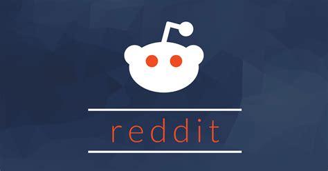 Reddit Abstract Logo, Hd 4k Wallpaper