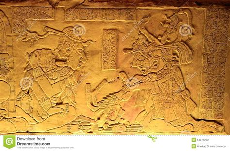 king pakal  ancient mayan ruins  palenque stock photo