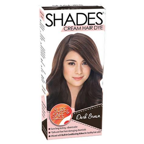 Shades Of Hair Dye by Shades Hair Dye Brown