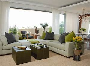 stupefying decorative sofa pillows decorating ideas With living room sectional design ideas