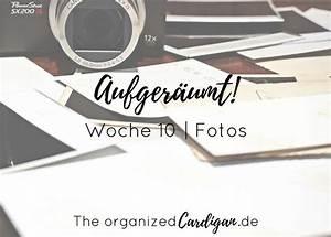 Fotos Aufbewahren Ideen : aufger umt woche 10 fotos blog pinterest ~ Frokenaadalensverden.com Haus und Dekorationen