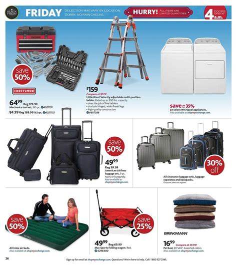 Aafes Black Friday Ad And Military Bx Black Friday Deals