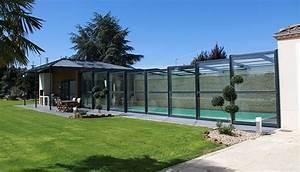Piscine Soleil Service : abri piscine veranda piscine mille et une v randas ~ Dallasstarsshop.com Idées de Décoration