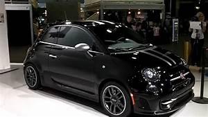 Customized Fiat 500