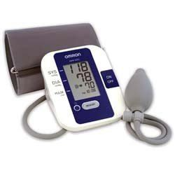 Omron Large Cuff Arm Digital Aneroid Sphygmomanometer with