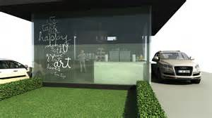 architectural plan 120529 strada cafe study cafe indd
