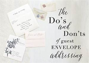 25 best ideas about how to address invitations on With wedding invitation etiquette plus guest