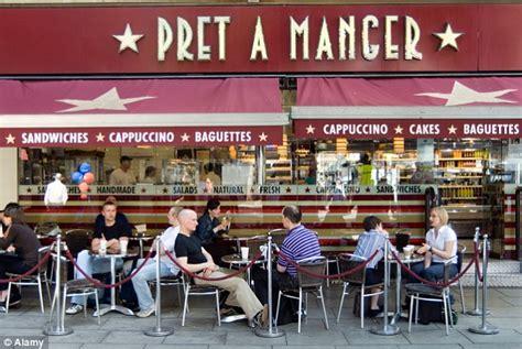 Revealed: Pret a Manger's bizarre 'emotional labour' rules ...