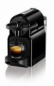 Nespresso Inissia Krups : krups nespresso inissia coffee capsule machine ruby red ~ Melissatoandfro.com Idées de Décoration