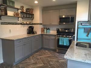 Nexus Slate - Danvoy Group LLC Kitchen Cabinets NJ