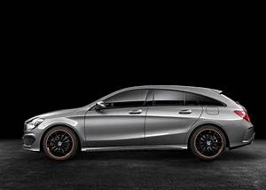 Mercedes Cla Break : mercedes benz cla shooting brake x117 specs 2015 2016 ~ Melissatoandfro.com Idées de Décoration