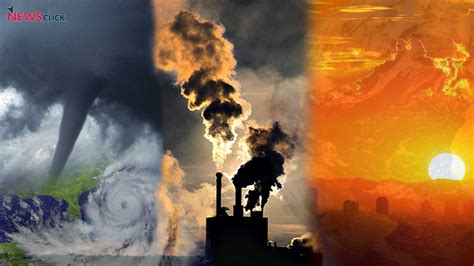 US is Going to Suffer Due to Climate Change -D Raghunandan ...