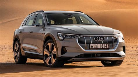 Hottest New Electric Cars, Suvs & Trucks Coming In 2019-2020