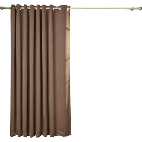 Wayfaircom Kitchen Curtains by Wayfair Basics Wayfair Basics Blackout Grommet Patio Door