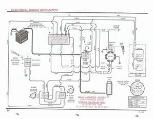 20 Hp Briggs Vanguard Engine Parts Diagram Wiring  Diagram