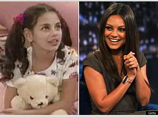 From 'Baywatch' To 'Black Swan' Check Out Mila Kunis
