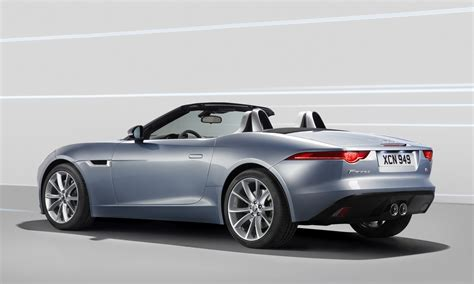 Jaguar F-type Our First Real Sports Car For 50 Years, Says