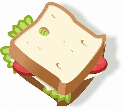 Sandwich Vegetarian 4vector