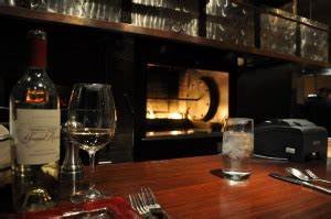 Places To Eat In Seattle – Sazerac Restaurant – Our ...