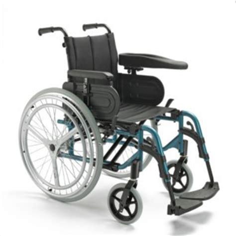 fauteuil roulant 4 invacare