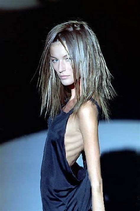 anorexic models dont    models
