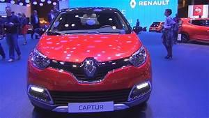 Captur Intens Energy Tce 120 : renault captur intens energy tce 120 hp edc 2017 exterior and interior in 3d youtube ~ Gottalentnigeria.com Avis de Voitures