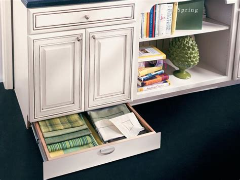 pull out drawers kitchen cabinets how to kitchen cabinet drawers hgtv 7600