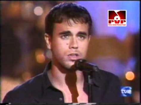 Enrique Iglesias 2000