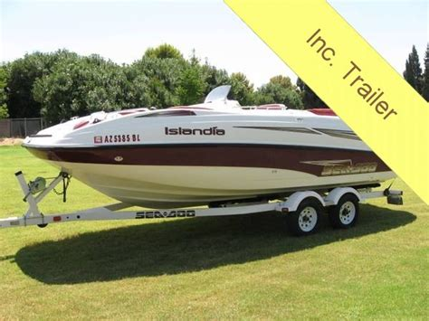 Seadoo Boat Motor by Used Boats For Sale Oodle Marketplace