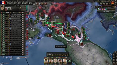 best template hearts of iron 4 hearts of iron iv review pc invasion