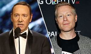 Kevin Spacey accused of making drunken sexual advance on ...