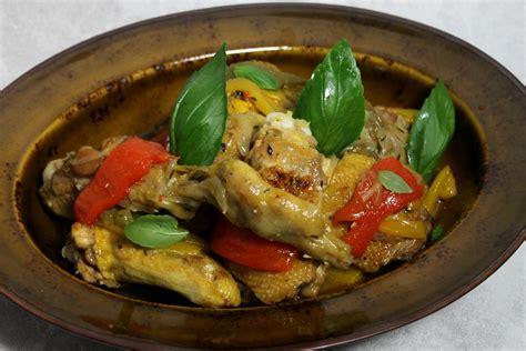 cuisine chignons cassolette de poulet aux chignons 28 images poulet aux